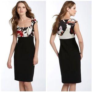 [Elie Tahari] Nordstrom Exclusive Jordana Dress